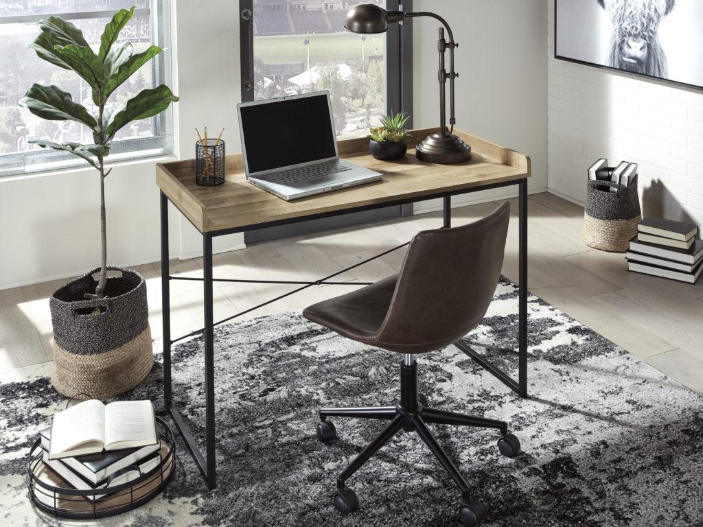 5 endroits où installer un bureau à domicile