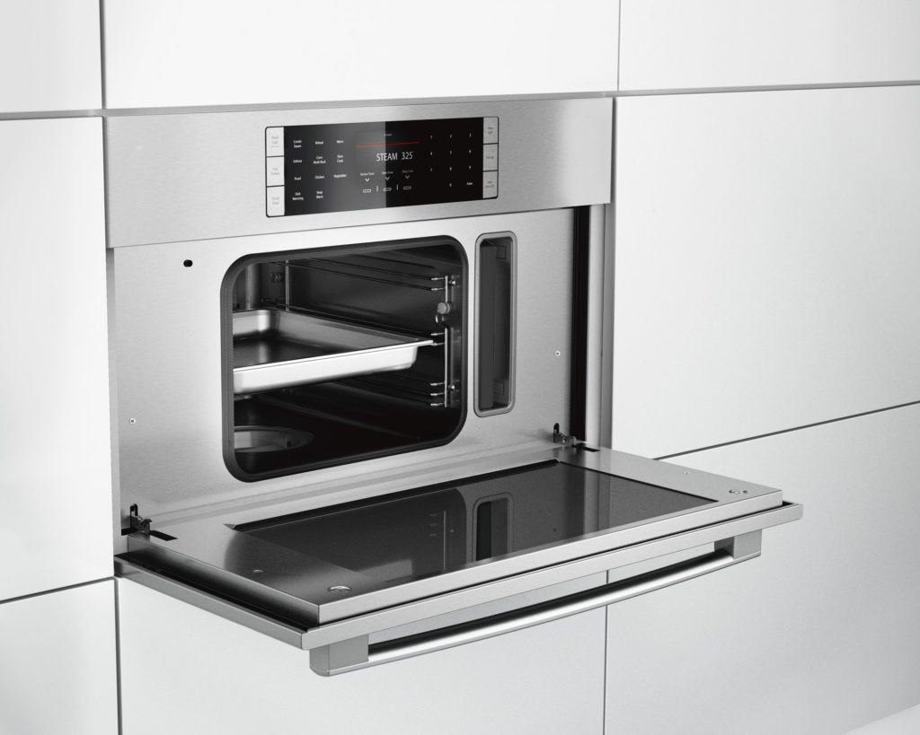 Bosch Steam Oven