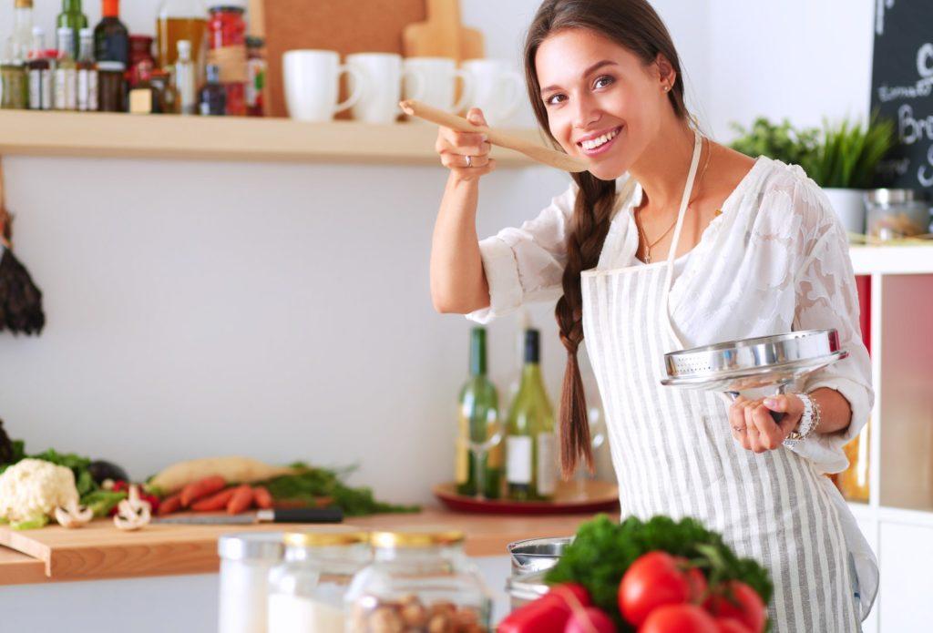 Dix conseils simples pour mieux cuisiner en 2020