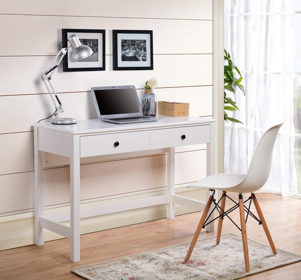 Petit bureau à domicile